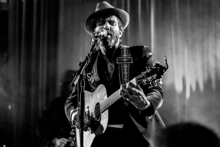 CT Folk highlights homegrown musicians in virtual concert – CTPost