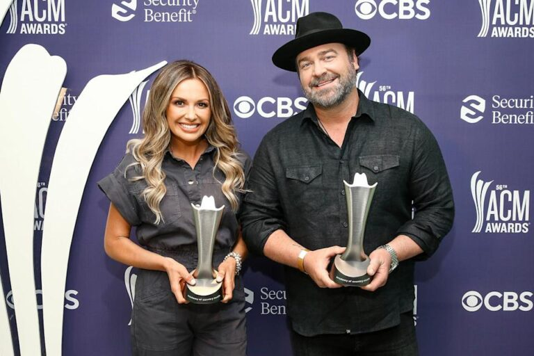 ACM Awards 2021 made history! Check out the full list of winners – Daily Music Roll