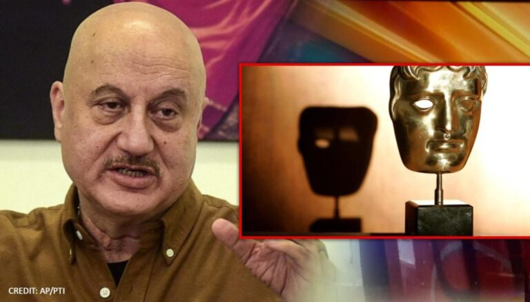 BAFTA: Anupam Kher thrilled to join Breakthrough India Jury to choose emerging talent – Republic TV
