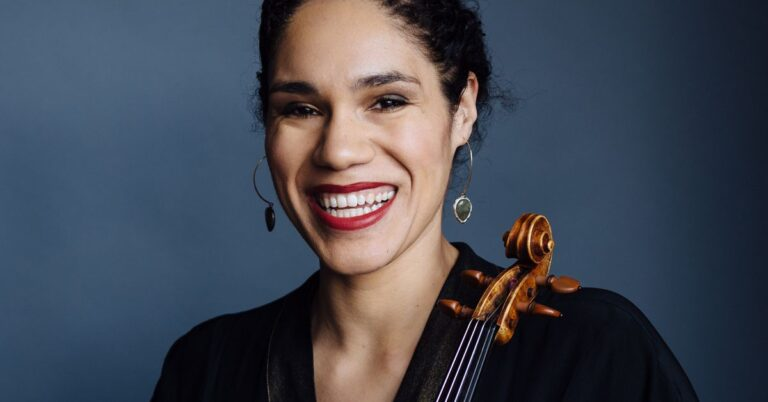 Jessie Montgomery named CSO's next composer-in-residence – Chicago Sun-Times