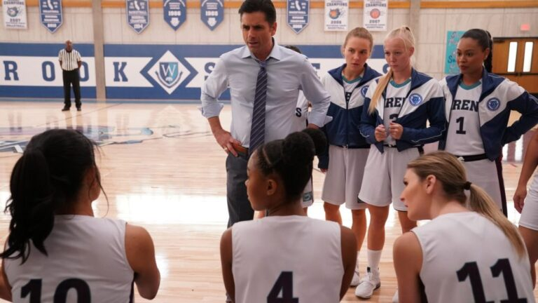 John Stamos Is a 'Big Shot,' Getting Personal on 'Blue Bloods' and 'MacGyver,' A Special 'Mythic Quest,' 'Van Helsing's Final Season – TV Insider