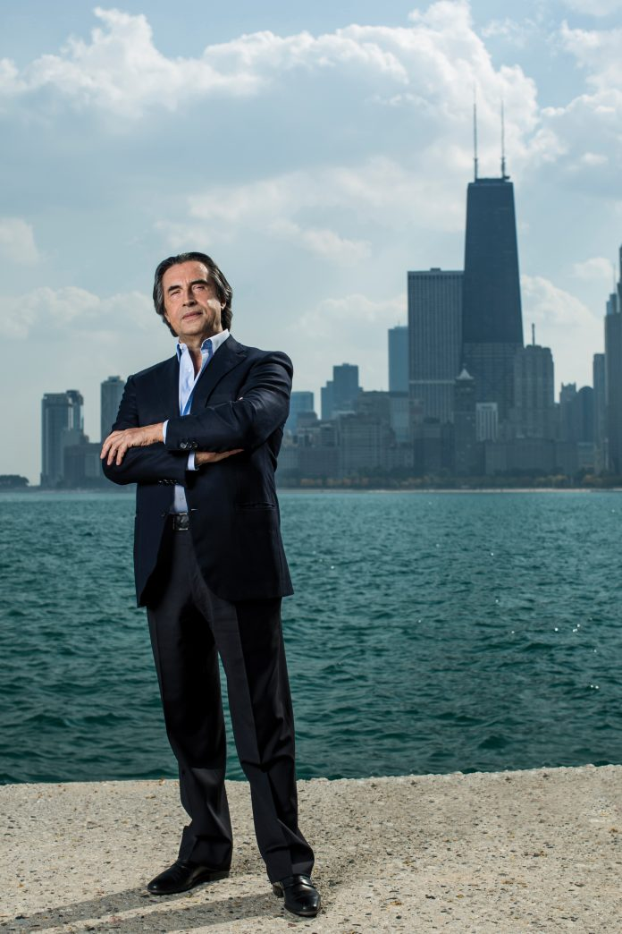 Maestro Riccardo Muti is the gift that keeps on giving | The Crusader Newspaper Group – The Chicago Cusader