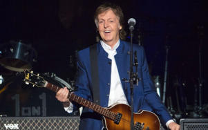 Paul McCartney and Chris Martin lead 150 artists demanding reform to music streaming laws – MSN UK