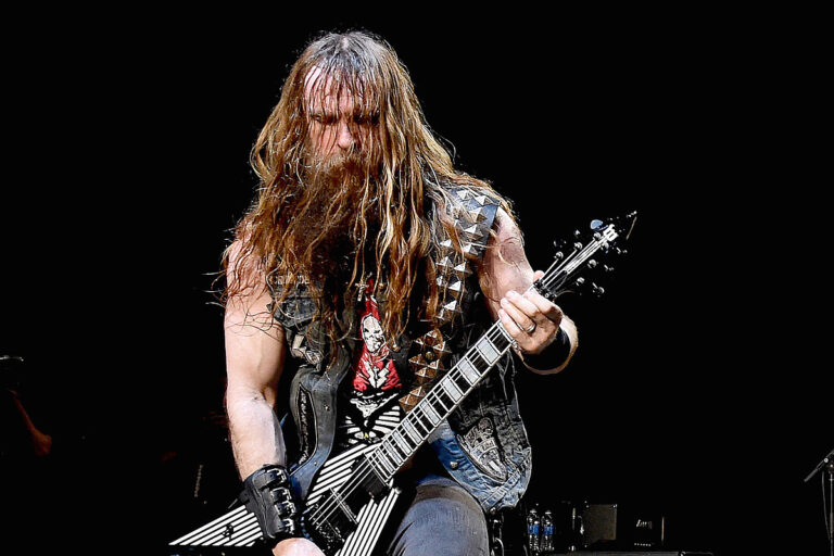 Black Label Society Tracked 30 Songs for New Album Due This Year – Loudwire