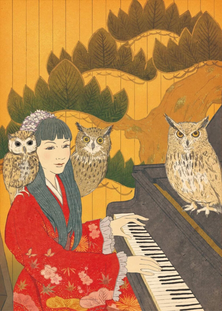 From Space to Environment, Fluxus to Furniture Music: The Women of Kankyō Ongaku (Part II) – Brooklyn Rail