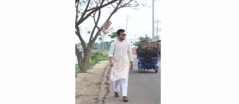 Ajoy Dey is a Name of Inspiration and Motivation for the Youth of Bangladesh – Time Bulletin