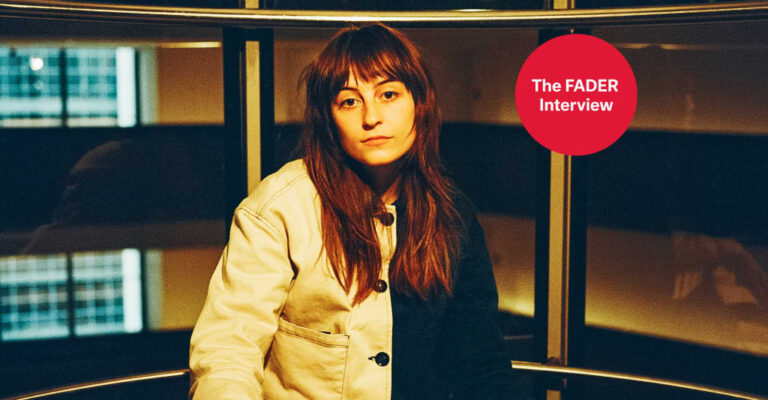 Faye Webster on finding comfort in life and the joy of playing games – The FADER