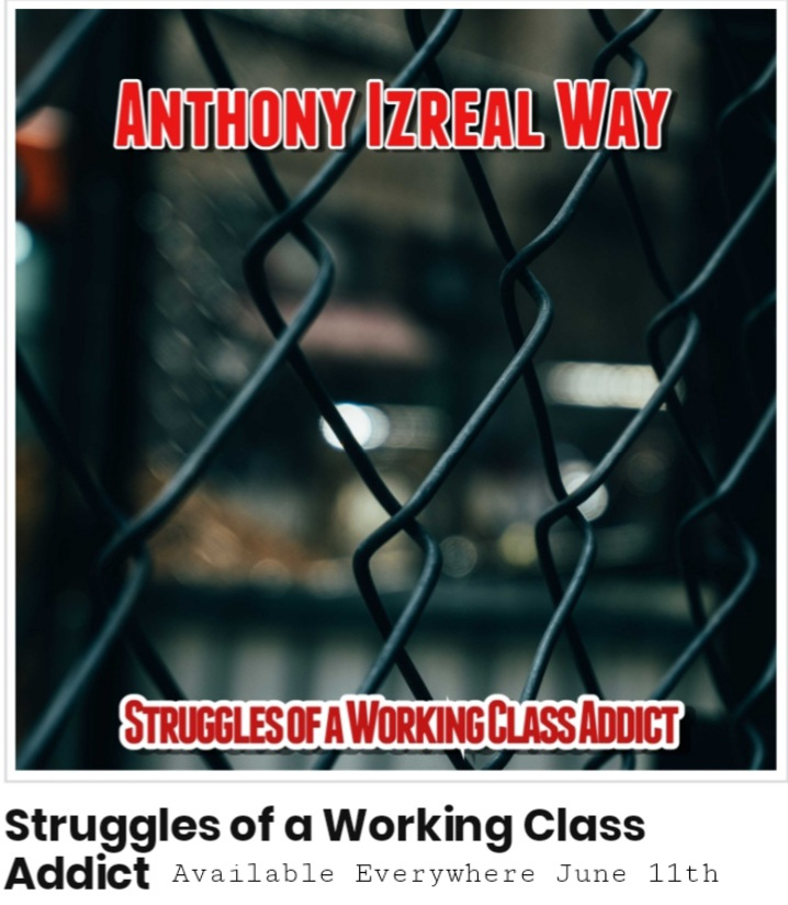Nothing was impossible for him as he believed in himself: This is Anthony Izreal Way – Digital Journal