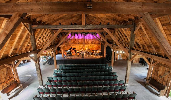 Campbellford's Westben welcomes back live music audiences on the July 30th weekend – kawarthaNOW.com