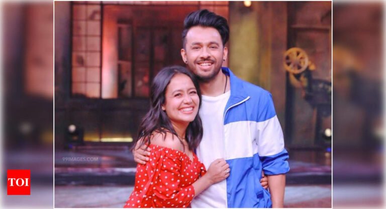 Exclusive! Neha Kakkar and Tony Kakkar on short video formatting apps: The fact that the audience has giv – Times of India
