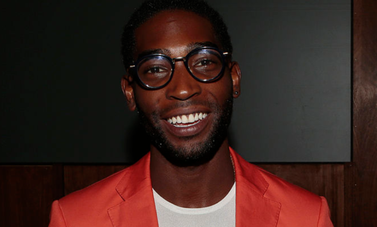 Tinie Tempah on board for Present The Future NFTs collection – Music Ally