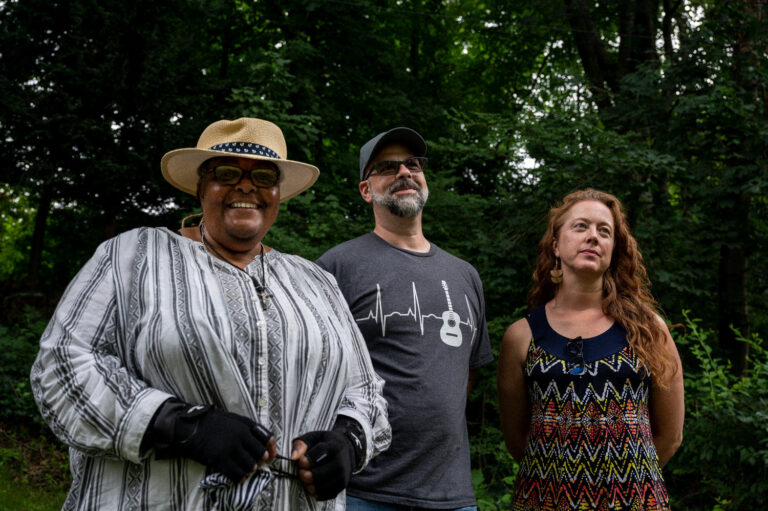 Virtual music collective goes live at Christ Church – The Riverdale Press