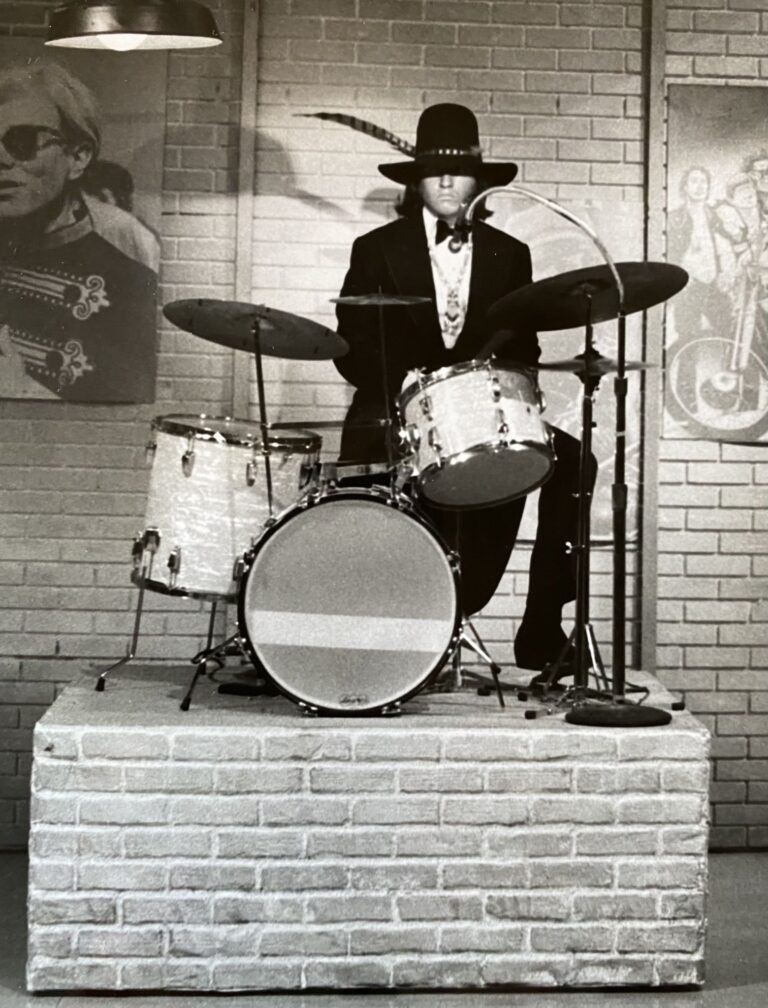 60's drummer for Spanky & Our Gang, The Turtles recalls the folk rock limelight – Huron Daily Tribune