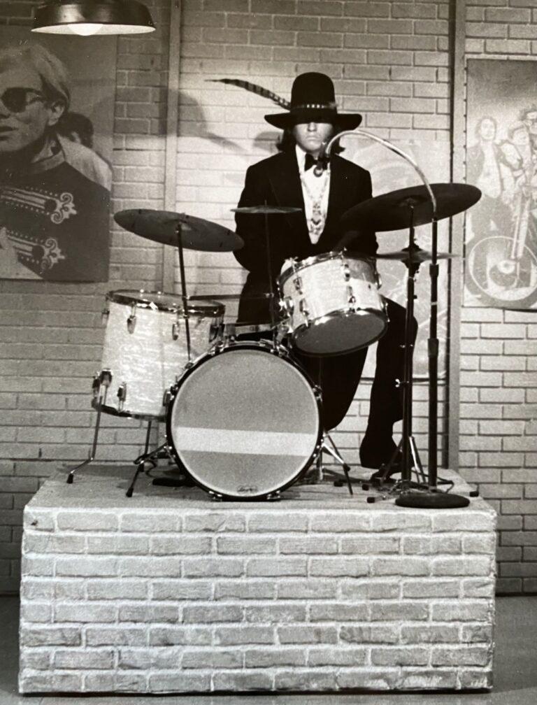 60's drummer for Spanky & Our Gang, The Turtles recalls the folk rock limelight – The Edwardsville Intelligencer