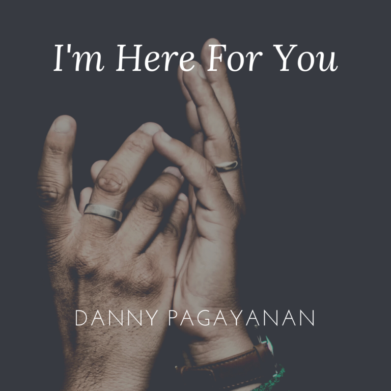 Claiming to Be the Light in the Middle of Darkness: This is Danny Pagayanan – Digital Journal