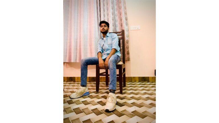 Aariz Khaleeq: Is a blooming Musician willing to reach on its Peak – – The India Saga