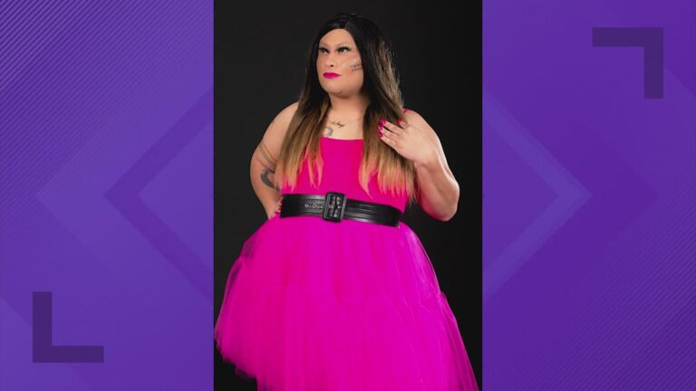 Being trans in the Hispanic community – News Chant USA