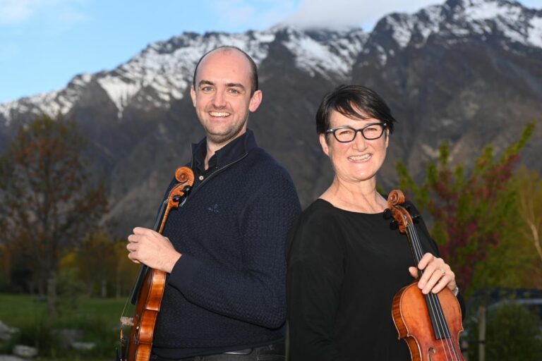 Festival culmination of long-held dream – Otago Daily Times