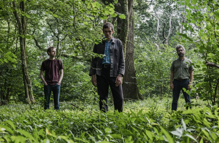 NEWS: Modern Nature to release new album, Island of Noise – God Is In The TV – God Is In The TV