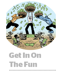 Would-Be Ad Earners Are Big Spenders; The Rise Of Shopping Bots – AdExchanger
